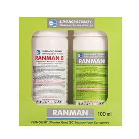RANMAN