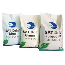 SAT DRIP BLUE™ (16-8-24 (2MgO) + ME)